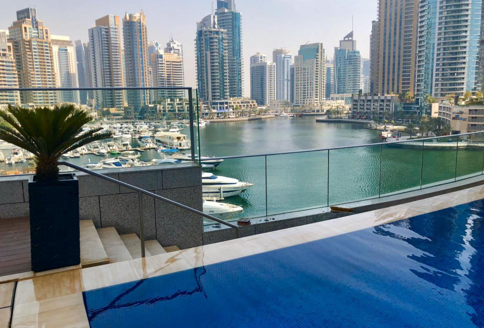 Sfeerbeeld Dubai 10