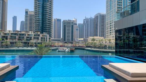 Sfeerbeeld Dubai 2