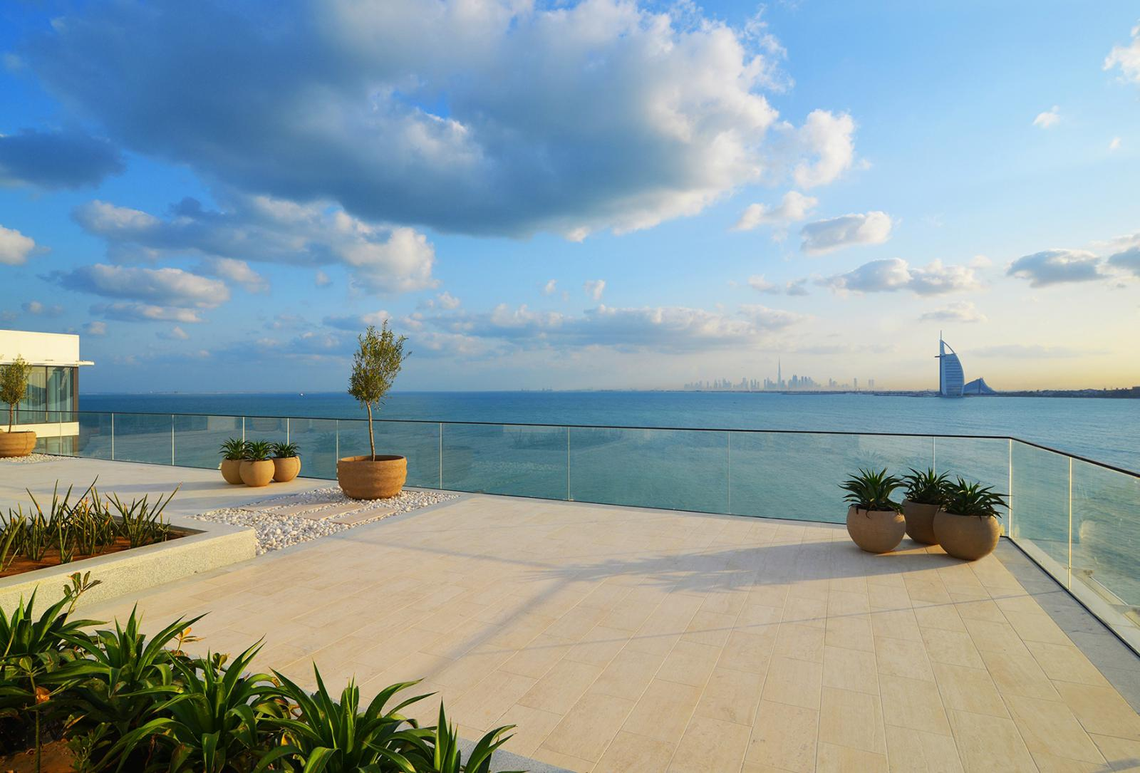 Sfeerbeeld Dubai 4