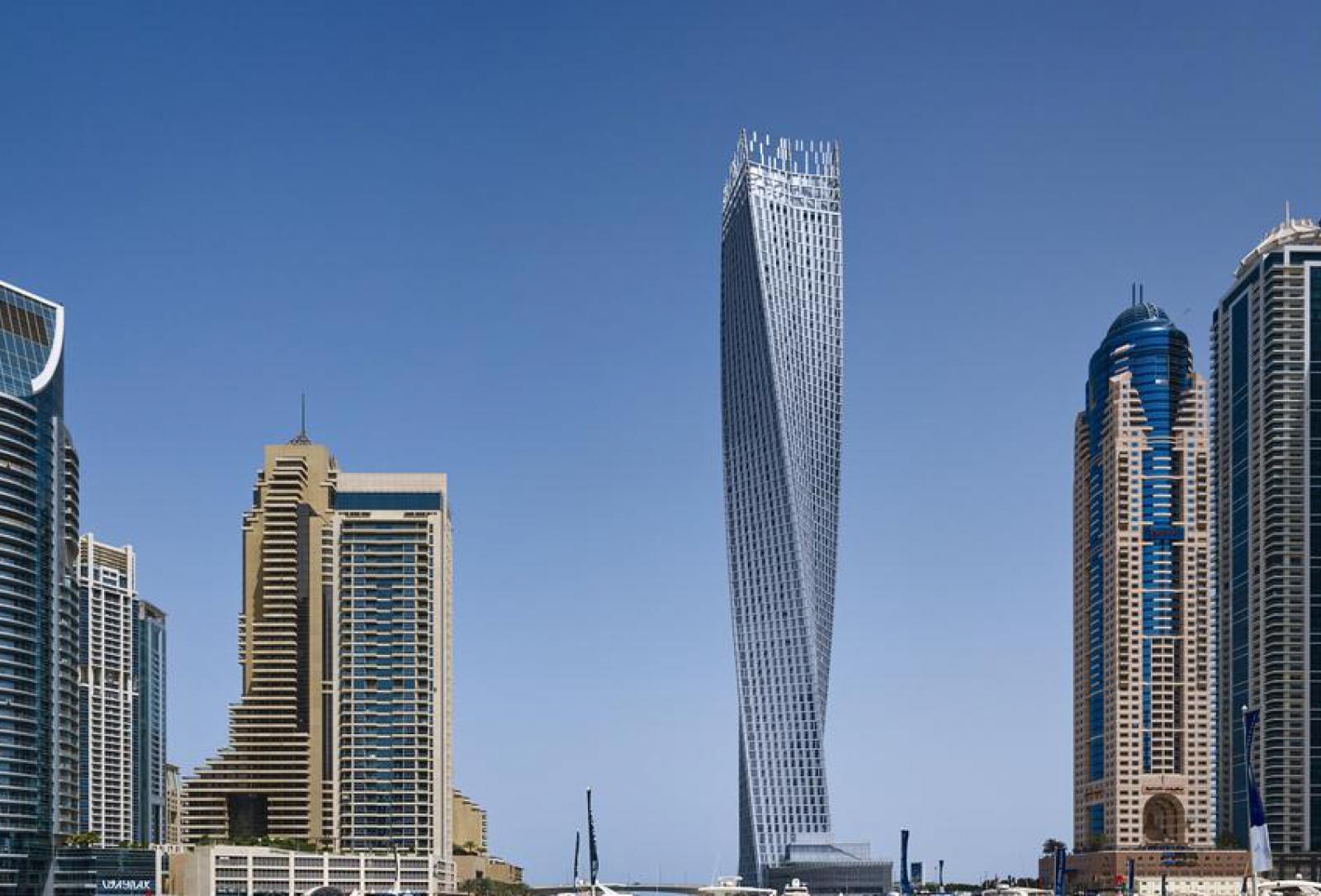 Sfeerbeeld Dubai 7