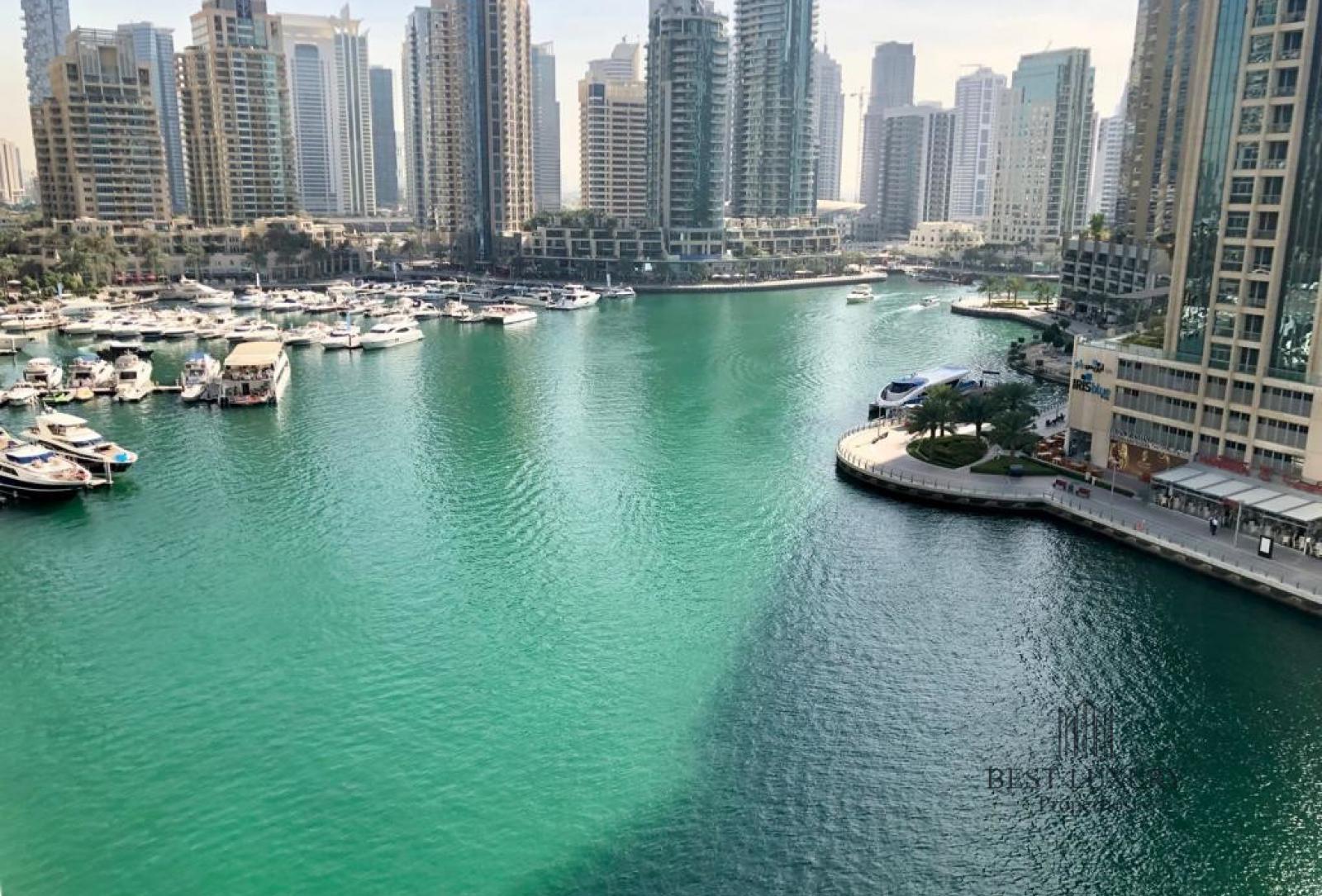 Sfeerbeeld Dubai 9