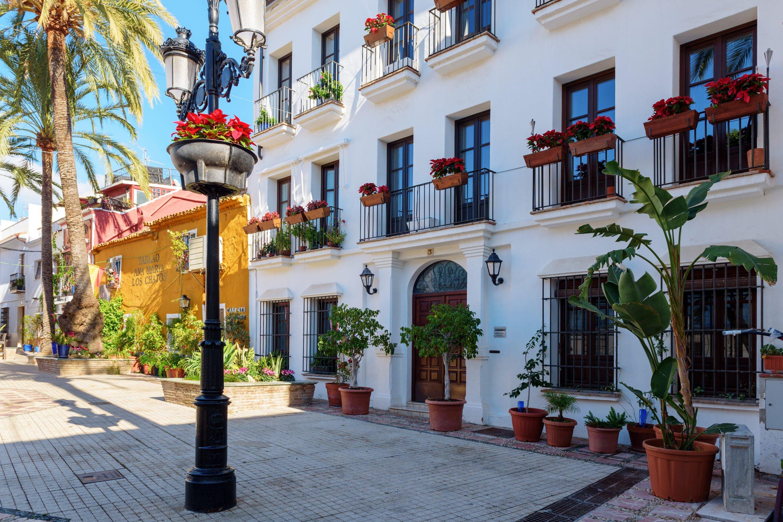 Spanje 2